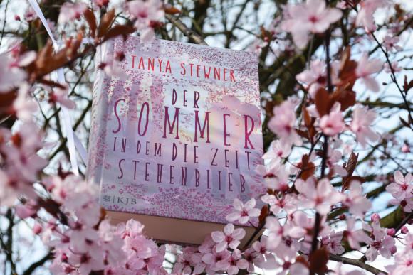 Tanya Stewner 2